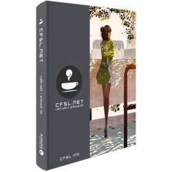 CFSL.NET Artbook Volume 5