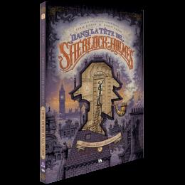 Dans la tête de Sherlock Holmes, Volume 1 – 15th Anniversary Special Edition