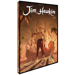 Jim Hawkins Volume 1 – 15th Anniversary Special Edition