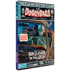 DoggyBags Volume 16