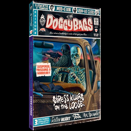 DoggyBags Volume 16