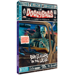 DoggyBags Tome 16