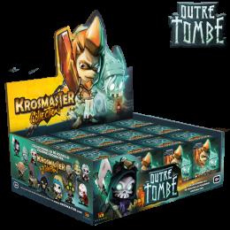 """Set de 12 Blindbox Krosmaster Arena - """"Outre-Tombe"""""""