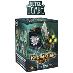 "Krosmaster Arena Blind Box – ""Beyond the Grave"" (Italian version)"