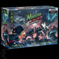 Monster Slaughter Underground (expansion)