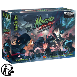 Monster Slaughter Underground (expansion)