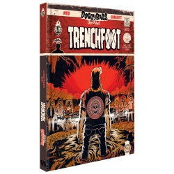 DoggyBags One-shot : Trenchfoot
