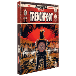 DoggyBags One-Shot: Trenchfoot