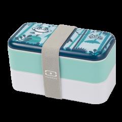 Bento Box DOFUS Pandala