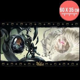 Tapis de souris géant DOFUS - Dragons Encre & Papier