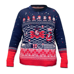 DOFUS Kwismas Sweater