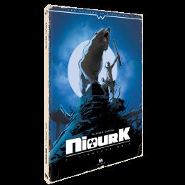 Niourk Volume 1: L'enfant noir