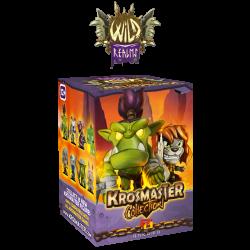 """Blindbox Krosmaster Arena - """"Wild Realms"""" (version italienne)"""