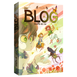 Maliki Blog Volume 3 – Standard Edition