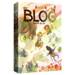 Maliki Blog Tome 3 – Édition simple