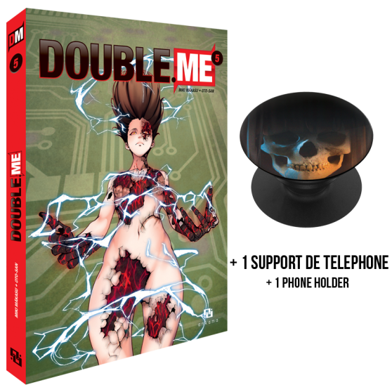 Double.Me Tome 5