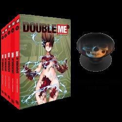 Double.Me - Complete 5-Volume Set
