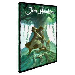 Jim Hawkins Volume 3
