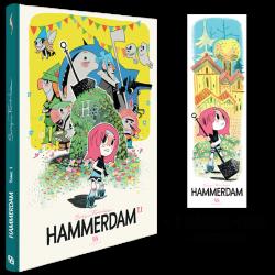 Hammerdam Volume 1