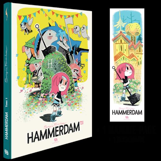 Hammerdam Tome 1