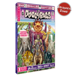 DoggyBags Tome 17