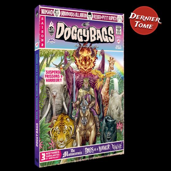 DoggyBags Volume 17