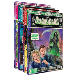 DoggyBags: Season 2 – Complete Edition (4 volumes)