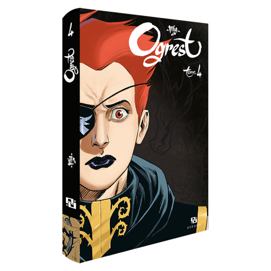 Ogrest Volume 4