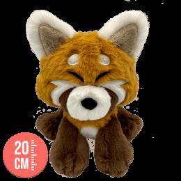 Redfoux Stuffed Toy