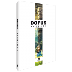 DOFUS Artbook Session 2