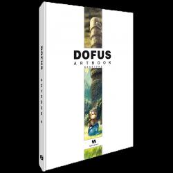DOFUS Artbook Session 2