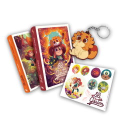 Eli & Gaston – Pack 2 tomes