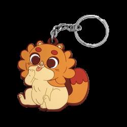 Porte clés Eli & Gaston