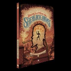 Dans la tête de Sherlock Holmes - Volume 2