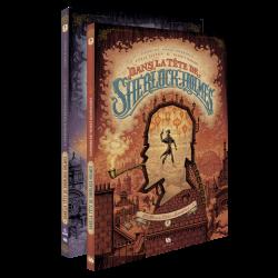 Dans la tête de Sherlock Holmes – Intégrale 2 tomes