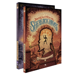 Dans la tête de Sherlock Holmes – Complete Edition
