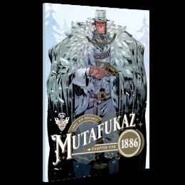 Mutafukaz 1886 Volume 5