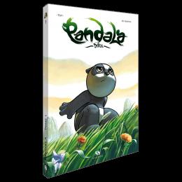 Pandala Volume 1