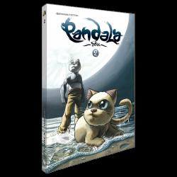 Pandala Volume 2