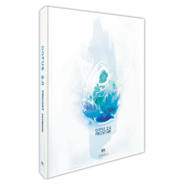 Artbook DOFUS 2.0 : Frigost