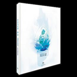 DOFUS 2.0 Artbook: Frigost