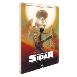 Rayons pour Sidar Volume 2: Lionel