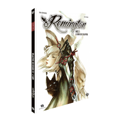 Remington Arc 2: Le Dofus de Calypso