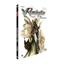 Remington Arc 2 : Le Dofus de Calypso