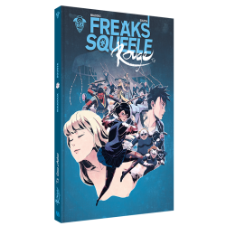 Freak's Squeele Rouge Tome 2 : Ma Douce Enfant