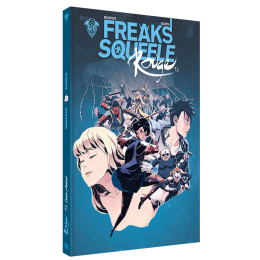 Freaks' Squeele Rouge Volume 2: Ma Douce Enfant