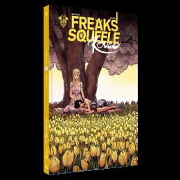 Freaks' Squeele Rouge Volume 3: Que sera sera