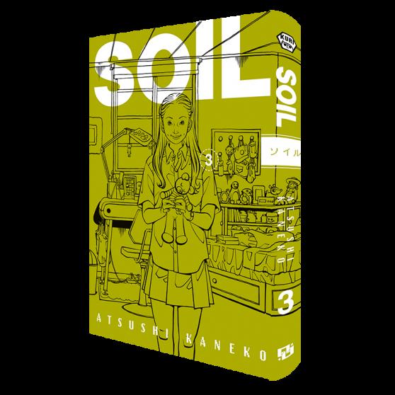 Soil Tome 3