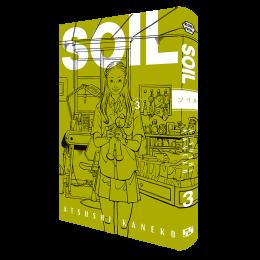 Soil Volume 3