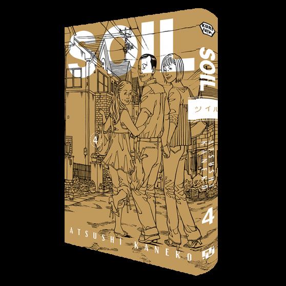 Soil Volume 4